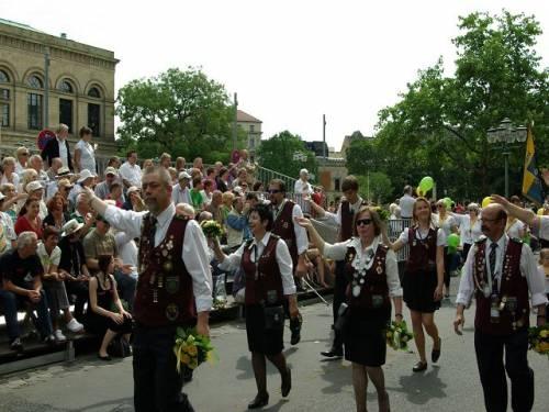 2012 07 Schuetzenausmarsch10