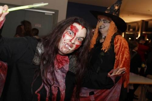2012 11 Halloween Party01