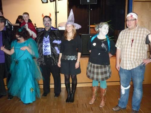 2012 11 Halloween Party06