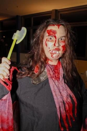 2012 11 Halloween Party10