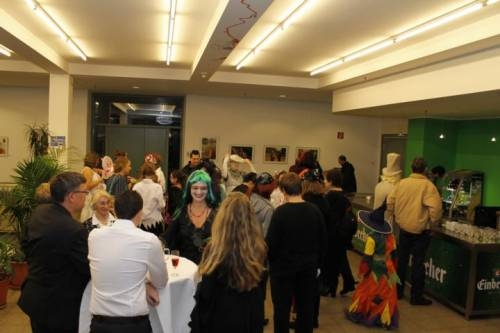 2012 11 Halloween Party11