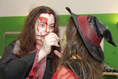 2012 11 Halloween Party12