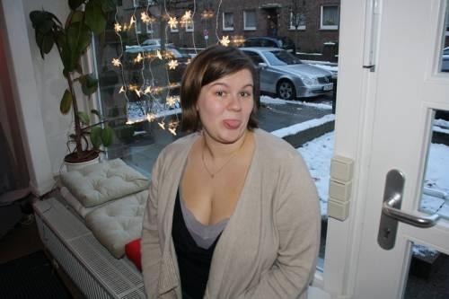 2012 12 Weihnachtsstammtisch1