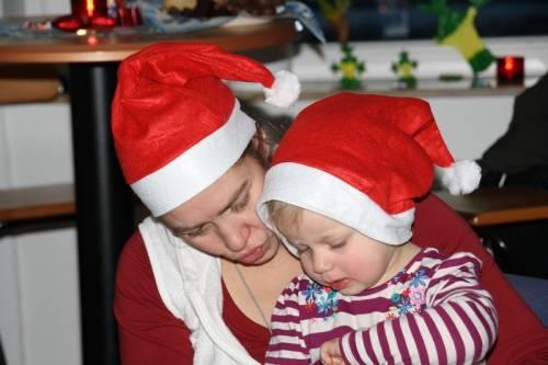 2012 12 Weihnachtsstammtisch3