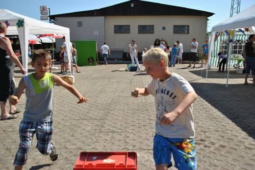 2013 07 Kinderfest Wolfsburg09