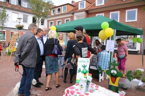 2016 08 Butjerbrunnen Fest17
